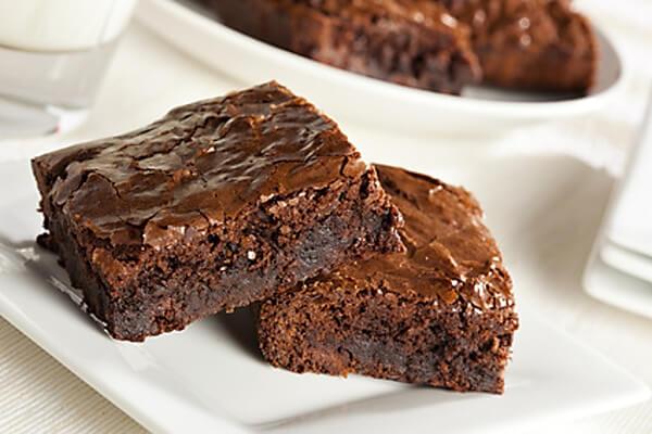 Ricetta Dei Brownies