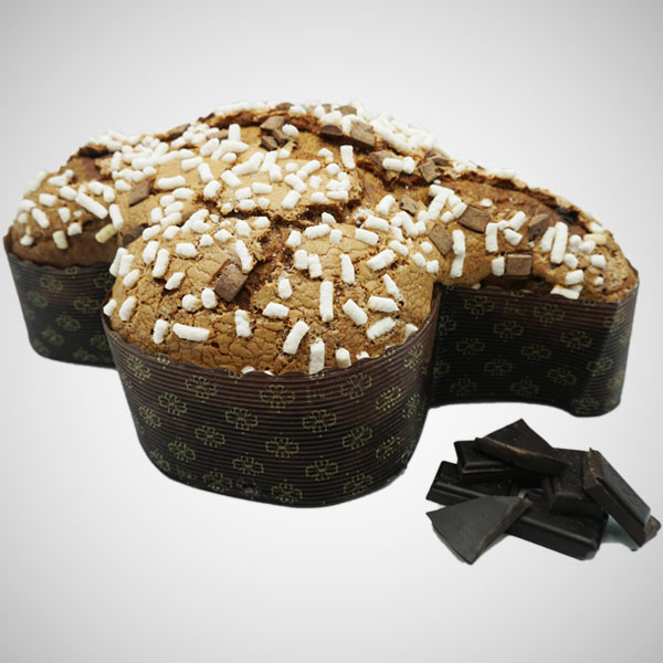 Colomba Zuppa Inglese