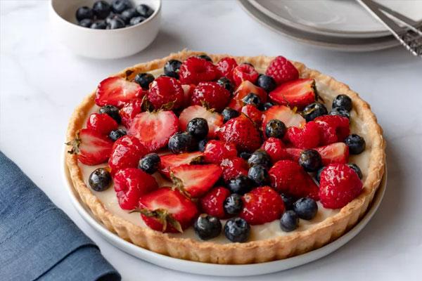 Crostata Di Frutta: Consigli Utili