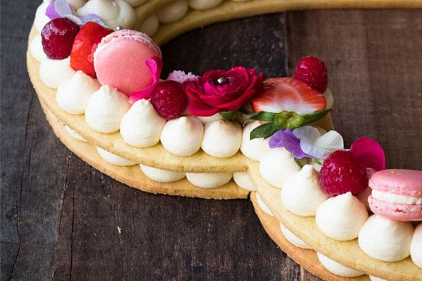 Cream Tart: Una Torta Che Piace A Instagram